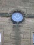 mason's sign