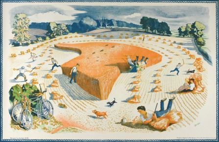 johnnashharvesting