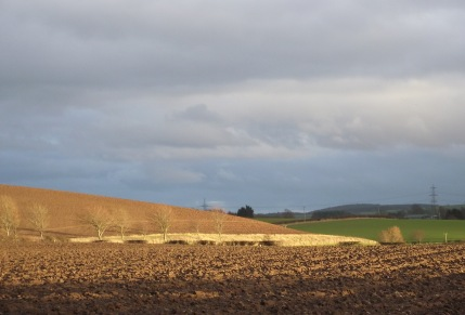 Ploughed Hill