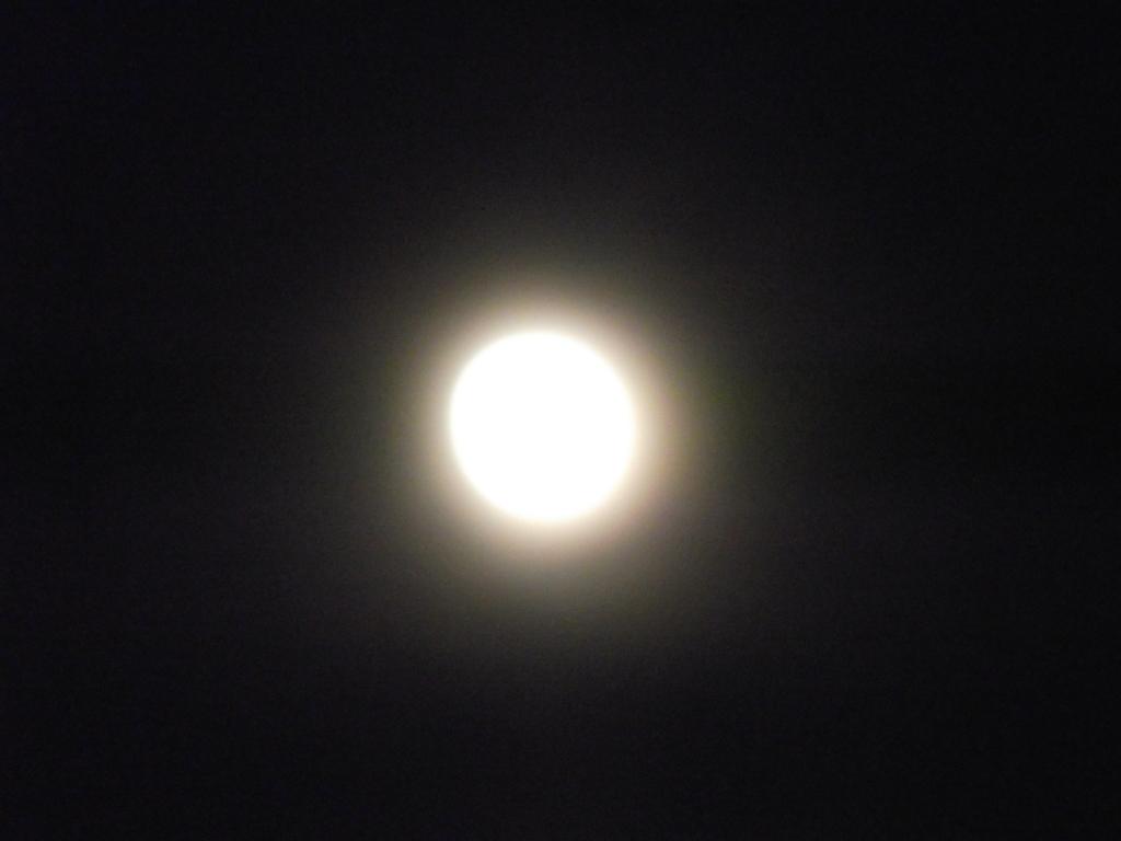 January Moon 1