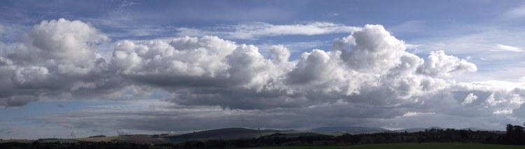 border sky