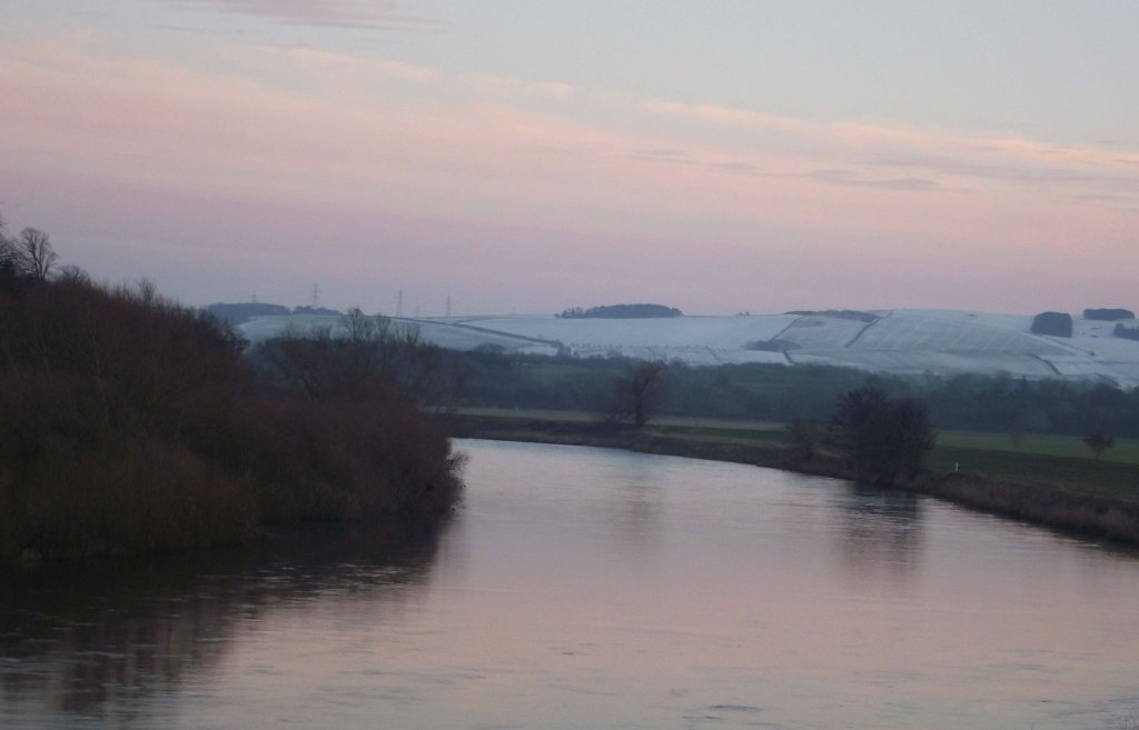evening, tweed 1