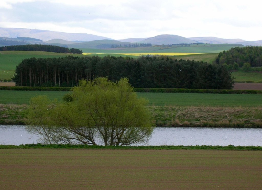 aviewoftheTweed