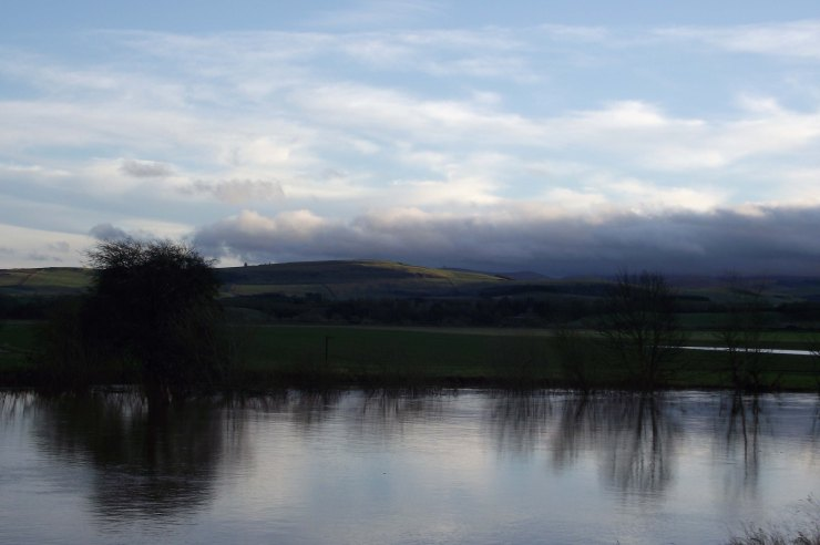 January Floodwater 2