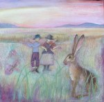 fiddle-flute-and-hare