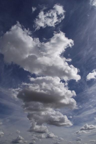 Tweed Sky 2