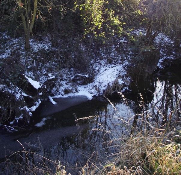cold river 3